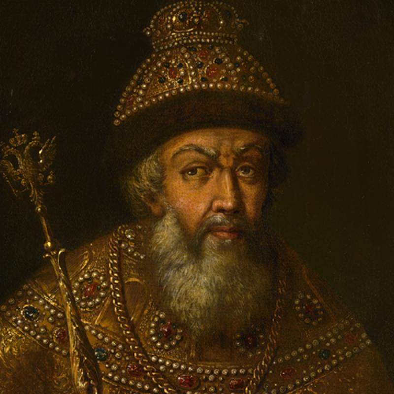 Dinastia-Romanov-Ivan-Terrible